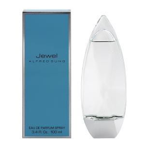 アルフレッド サン ジュエル オーデパルファム スプレータイプ 100ml ALFRED SUNG 香水 JEWEL|beautyfive