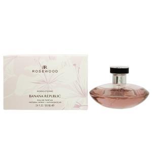 バナナリパブリック ローズウッド オーデパルファム スプレータイプ 100ml BANANA REPUBLIC 香水 ROSE WOOD WOMAN|beautyfive