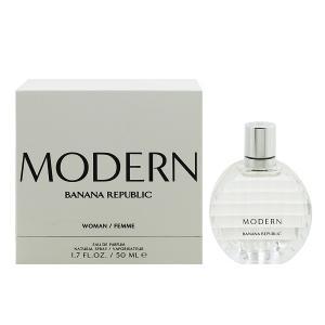 バナナリパブリック モダン フォーウーマン オーデパルファム スプレータイプ 50ml BANANA REPUBLIC 香水 MODERN WOMAN beautyfive