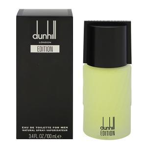 ダンヒル エディション オーデトワレ スプレータイプ 100ml DUNHILL 香水 DUNHILL EDITION beautyfive