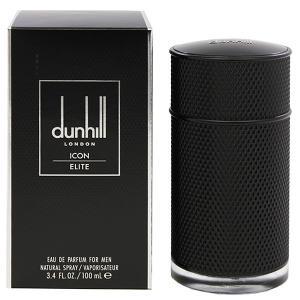 ダンヒル アイコン エリート オーデパルファム スプレータイプ 100ml DUNHILL (8%offクーポン 4/3 12:00〜4/20 1:00) 香水 ICON ELITE FOR MEN|beautyfive