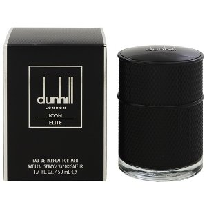 ダンヒル アイコン エリート オーデパルファム スプレータイプ 50ml DUNHILL 香水 ICON ELITE FOR MEN beautyfive