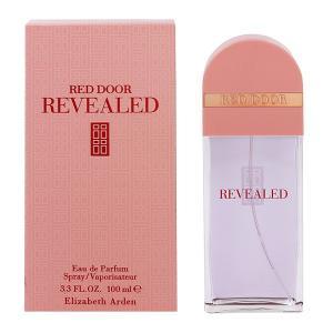 エリザベスアーデン レッドドア リヴィールド オーデパルファム スプレータイプ 100ml ELIZABETH ARDEN 香水 RED DOOR REVEALED|beautyfive