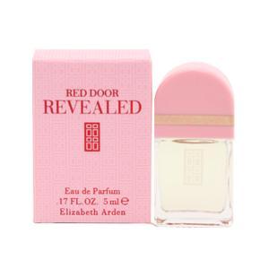 エリザベスアーデン レッドドア リヴィールド ミニ香水 オーデパルファム ボトルタイプ 5ml ELIZABETH ARDEN 香水 RED DOOR REVEALED|beautyfive