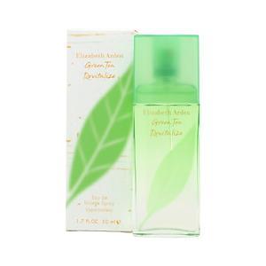 エリザベスアーデン グリーンティー リバイタライズ オーデトワレ スプレータイプ 50ml ELIZABETH ARDEN 香水 GREEN TEA SCENT REVITALIZE|beautyfive