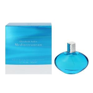 エリザベスアーデン メディタレイニアン オーデパルファム スプレータイプ 50ml ELIZABETH ARDEN 香水 MEDITERRANEAN|beautyfive