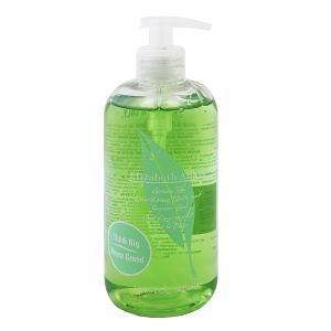 エリザベスアーデン グリーンティー バス&シャワージェル 500ml ELIZABETH ARDEN GREEN TEA ENERGIZING BATH AND SHOWER GEL|beautyfive