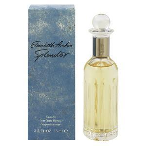 エリザベスアーデン スプレンダー オーデパルファム スプレータイプ 75ml ELIZABETH ARDEN 香水 SPLENDOR beautyfive