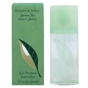 エリザベスアーデン グリーンティー オーデトワレ スプレータイプ 50ml ELIZABETH ARDEN 香水 GREEN TEA SCENT EAU PARFUME beautyfive