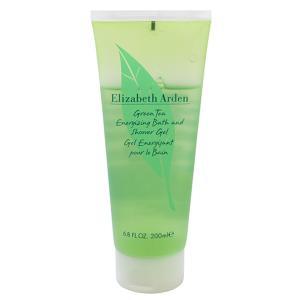 エリザベスアーデン グリーンティー バス&シャワージェル 200ml ELIZABETH ARDEN GREEN TEA ENERGIZING BATH AND SHOWER GEL|beautyfive