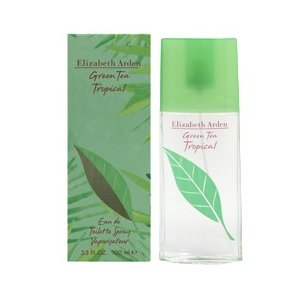 エリザベスアーデン グリーンティー トロピカル オーデトワレ スプレータイプ 100ml ELIZABETH ARDEN 香水 GREEN TEA TROPICAL|beautyfive