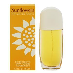エリザベスアーデン サンフラワー オーデトワレ スプレータイプ 30ml ELIZABETH ARDEN 香水 SUNFLOWERS|beautyfive