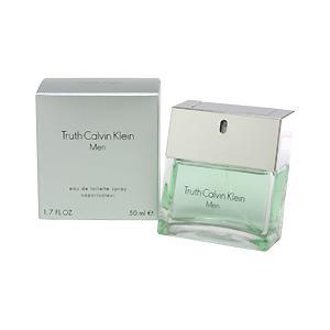 カルバンクライン トゥルース フォーメン オーデトワレ スプレータイプ 50ml CALVIN KLEIN 香水 TRUTH CALVIN KLEIN MEN|beautyfive