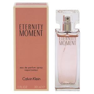 カルバンクライン エタニティ モーメント オーデパルファム スプレータイプ 30ml CALVIN KLEIN 香水 ETERNITY MOMENT beautyfive