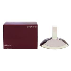 カルバンクライン ユーフォリア オーデパルファム スプレータイプ 100ml CALVIN KLEIN (8%offクーポン 4/3 12:00〜4/20 1:00) 香水 EUPHORIA|beautyfive