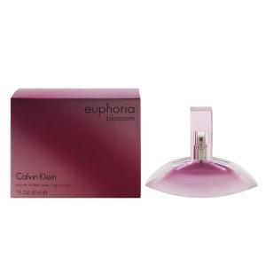 カルバンクライン ユーフォリア ブロッサム オーデトワレ スプレータイプ 30ml CALVIN KLEIN (8%offクーポン 4/3 12:00〜4/20 1:00) 香水 EUPHORIA BLOSSOM beautyfive