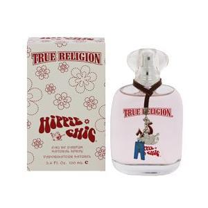 トゥルーレリジョン ヒッピーシック オーデパルファム スプレータイプ 100ml TRUE RELIGION (8%offクーポン 4/3 12:00〜4/20 1:00) 香水 HIPPY CHIC beautyfive