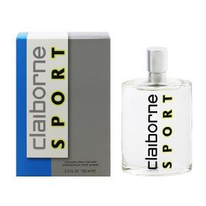 リズ クレイボーン クレイボーン スポーツ オーデコロン スプレータイプ 100ml LIZ CLAIBORNE 香水 CLAIBORNE SPORT FOR MEN COLOGNE|beautyfive