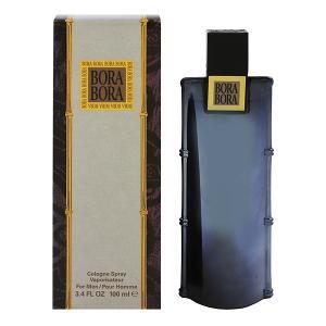リズ クレイボーン ボラボラ フォーメン オーデコロン スプレータイプ 100ml LIZ CLAIBORNE 香水 BORA BORA FOR MEN COLOGNE|beautyfive