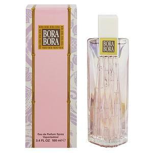 リズ クレイボーン ボラボラ オーデパルファム スプレータイプ 100ml LIZ CLAIBORNE 香水 BORA BORA|beautyfive