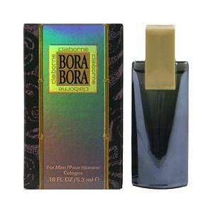リズ クレイボーン ボラボラ フォーメン ミニ香水 オーデコロン ボトルタイプ 5.3ml LIZ CLAIBORNE 香水 BORA BORA FOR MEN COLOGNE|beautyfive