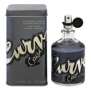 リズ クレイボーン カーヴ クラッシュ フォーヒム オーデコロン スプレータイプ 125ml LIZ CLAIBORNE 香水 CURVE CRUSH FOR HIM COLOGNE|beautyfive
