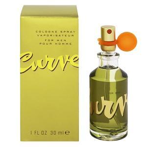リズ クレイボーン カーヴ フォーメン オーデコロン スプレータイプ 30ml LIZ CLAIBORNE 香水 CURVE FOR MEN COLOGNE|beautyfive