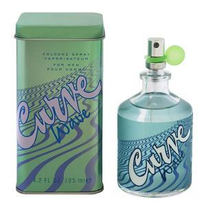 リズ クレイボーン カーヴ ウェーブ フォーヒム オーデコロン スプレータイプ 125ml LIZ CLAIBORNE 香水 CURVE WAVE FOR HIM COLOGNE|beautyfive