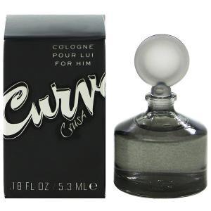 リズ クレイボーン カーヴ クラッシュ フォーヒム ミニ香水 オーデコロン ボトルタイプ 5.3ml LIZ CLAIBORNE 香水 CURVE CRUSH FOR HIM COLOGNE|beautyfive