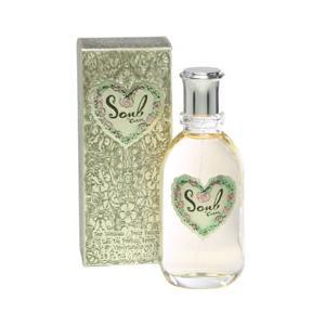 リズ クレイボーン ソウル バイ カーヴ オーデパルファム スプレータイプ 100ml LIZ CLAIBORNE 香水 SOUL BY CURVE FOR WOMEN beautyfive