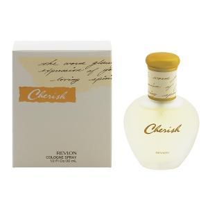 レブロン チェリッシュ オーデコロン スプレータイプ 30ml REVLON 香水 CHERISH COLOGNE|beautyfive