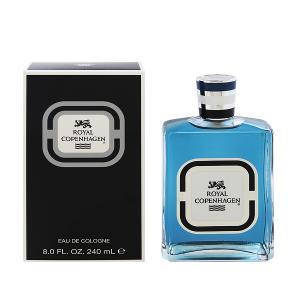 ロイヤル コペンハーゲン オーデコロン ボトルタイプ 240ml ROYAL COPENHGEN 香水 ROYAL COPENHAGEN|beautyfive