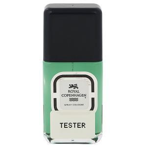 ロイヤル コペンハーゲン (テスター) オーデコロン スプレータイプ 75ml ROYAL COPENHGEN 香水 ROYAL COPENHAGEN TESTER|beautyfive
