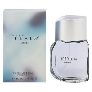 エロックス インナーレルム フォーメン オーデコロン スプレータイプ 100ml EROX 香水 INNER REALM FOR MEN|beautyfive