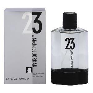23 by マイケル ジョーダン オーデコロン スプレータイプ 100ml MICHAEL JORDAN 香水 23 BY MICHAEL JORDAN COLOGNE|beautyfive
