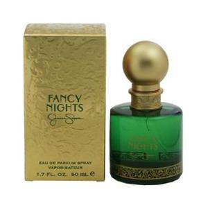 ジェシカ シンプソン ファンシー ナイツ オーデパルファム スプレータイプ 50ml JESSICA SIMPSON 香水 FANCY NIGHTS beautyfive