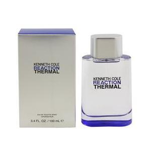 ケネスコール リアクション サーマル オーデトワレ スプレータイプ 100ml KENNETH COLE 香水 REACTION THERMAL|beautyfive