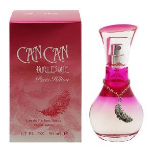 パリス ヒルトン カンカン バーレスク オーデパルファム スプレータイプ 50ml PARIS HILTON 香水 CAN CAN BURLESQUE|beautyfive