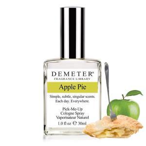 ディメーター アップルパイ オーデコロン スプレータイプ 30ml DEMETER 香水 APPLE PIE PICK ME UP COLOGNE|beautyfive