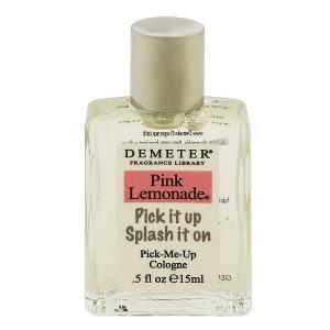 ディメーター ピンクレモネード オーデコロン ボトルタイプ 15ml DEMETER 香水 PINK LEMONADE PICK ME UP COLOGNE BOTTLE|beautyfive