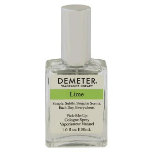 ディメーター ライム オーデコロン スプレータイプ 30ml DEMETER 香水 LIME PICK ME UP COLOGNE|beautyfive