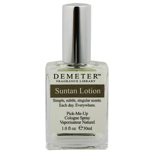 ディメーター サンタンローション オーデコロン スプレータイプ 30ml DEMETER 香水 SUNTAN LOTION PICK ME UP COLOGNE|beautyfive