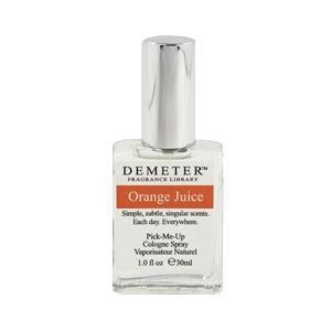 ディメーター オレンジジュース オーデコロン スプレータイプ 30ml DEMETER 香水 ORANGE JUICE COLOGNE|beautyfive