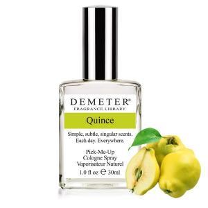 ディメーター クインス オーデコロン ボトルタイプ 30ml DEMETER 香水 QUINCE COLOGNE|beautyfive