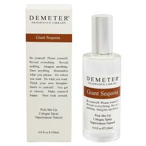 ディメーター ジャイアント・セコイア オーデコロン スプレータイプ 120ml DEMETER 香水 GIANT SEQUOIA COLOGNE|beautyfive