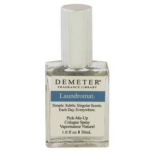 ディメーター ランドリー オーデコロン スプレータイプ 30ml DEMETER 香水 LAUNDROMAT COLOGNE beautyfive
