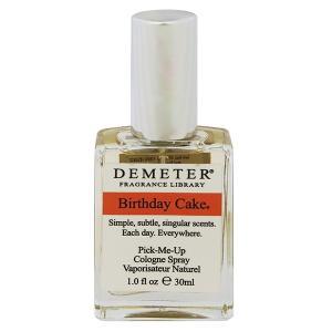 ディメーター バースデーケーキ オーデコロン スプレータイプ 30ml DEMETER 香水 BIRTHDAY CAKE PICK ME UP COLOGNE beautyfive