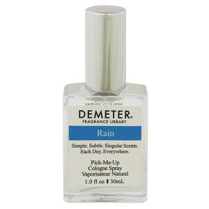 ディメーター レイン オーデコロン スプレータイプ 30ml DEMETER 香水 RAIN COLOGNE|beautyfive