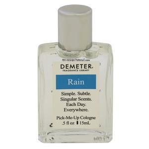ディメーター レイン オーデコロン ボトルタイプ 15ml DEMETER 香水 RAIN PICK ME UP COLOGNE BOTTLE|beautyfive