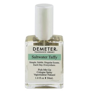 ディメーター ソルトウォータータフィー オーデコロン スプレータイプ 30ml DEMETER 香水 SALT WATER TAFFY COLOGNE beautyfive